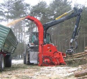Гидроманипулятор своими руками на трактор для леса 72