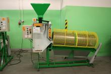 ROTARY SEED SEPARATOR SNS