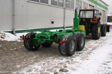 HOOK LIFT TRAILER  PH