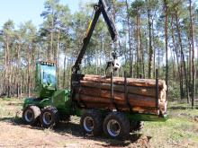 Forwarder F6